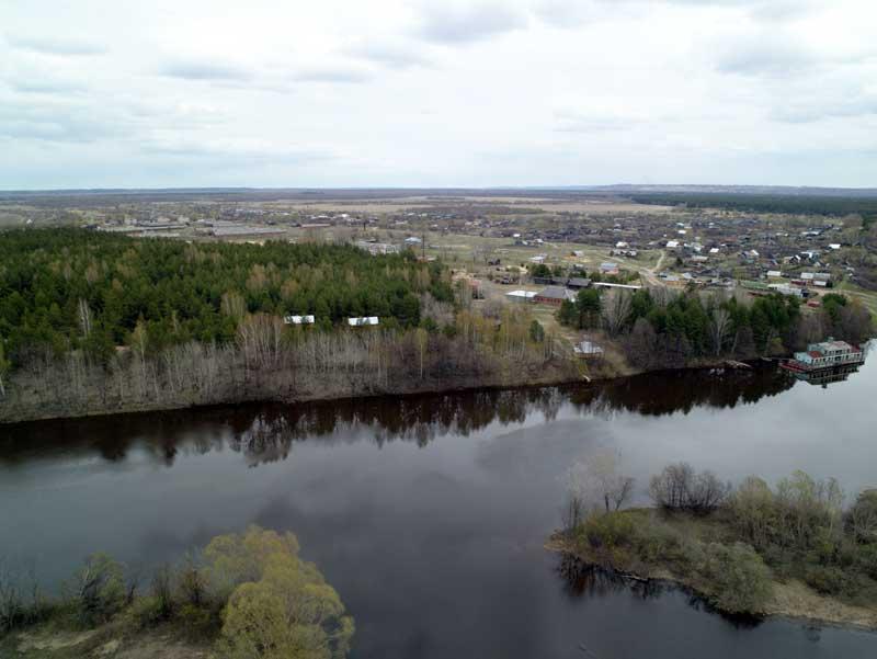 рыбалка село великовское